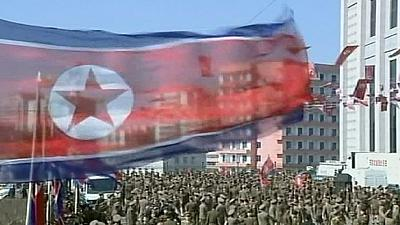 North Korea hits back at UN rights report