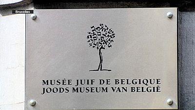 Antisemitismo: a Bruxelles riapre il Museo Ebraico, a Berlino si manifesta.