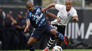 Liga Portuguesa: Benfica aproveita empate do Porto para se chegar à frente, Sporting também escorrega