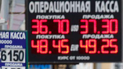 ¿En qué consisten las sanciones de la Unión Europea a Rusia?