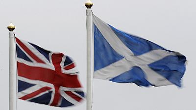 Scotland's bumpy road to referendum on independence