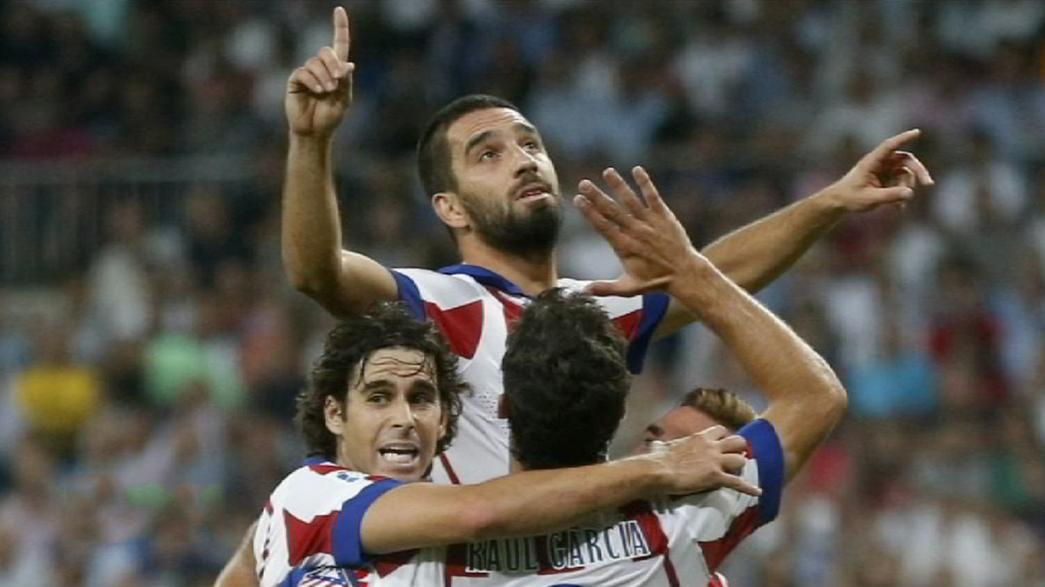 The Corner: derby all'Atletico, Real Madrid già in crisi