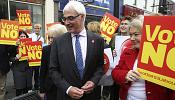 Alistair Darling, steady 'Scotland in UK' promoter