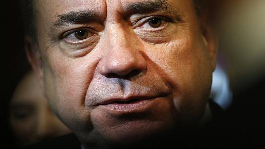 Rival camps hammer home their points with just days until Scottish referendum