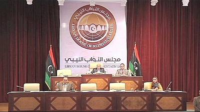 Libya's neighbours meet to discuss way forward for country