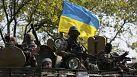 Violência ameaça processo de paz no leste da Ucrânia