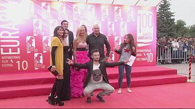 Eurasia Film Festival opens in Kazakhstan