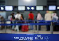 More travel misery for Air France passengers as pilot strike is set to harden