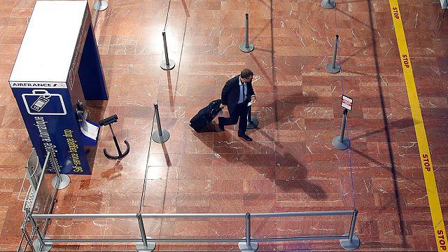 Полезные советы: как пережить забастовку Air France?