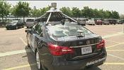 Honda unveils self-driving car in Detroit