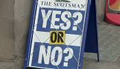 Scotland's independence question divides many families