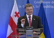 EU-Ukraine Association Agreement sealed