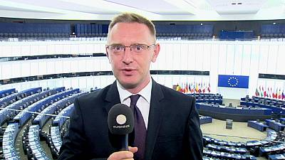 MEPs express support and surprise over landmark EU-Ukraine deal