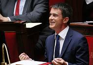 French government wins confidence vote in the National Assembly