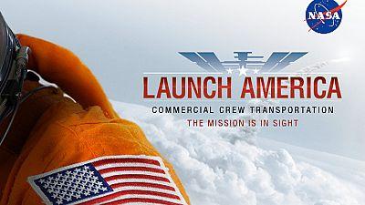NASA will ab 2017 mit Weltraumtaxis von Boeing und SpaceX ins All
