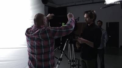 Behind the scenes reach out and get connected (Suicide Prevention Australia)