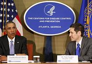 Obama sends troops to West Africa in a 'war' against Ebola outbreak
