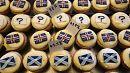 Escócia dividida na véspera de referendo sobre independência