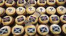 پایان تبلیغات در اسکاتلند، یک روز مانده به همه پرسی استقلال