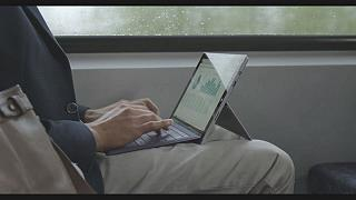 Surface Pro 3, la nueva tableta convertible de Microsoft