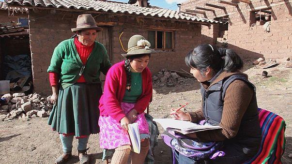جوائز وايز 2014: ثلاث منها لمقاربتها التعليمية المبتكرة
