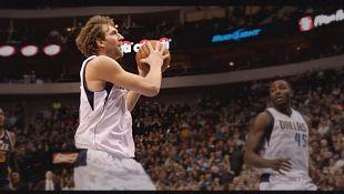 Documentary follows German basketball player