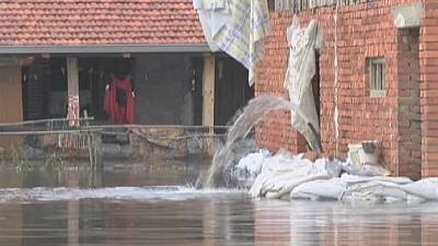 Croatia: flood chaos continues