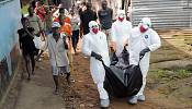 """World Bank warns Ebola could """"drain billions of dollars"""" from West Africa"""