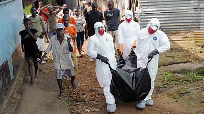 World Bank warns Ebola could 'drain billions of dollars' from West Africa