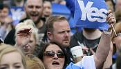 Scotland's uncertain future