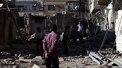 Faute de donations, l'ONU réduit les rations des réfugiés syriens