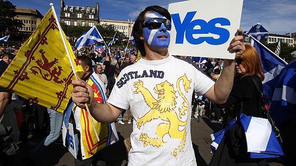 Scozia: sì a indipendenza stravince su Twitter