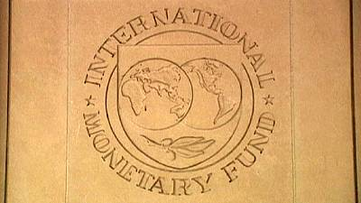 International Monetary Fund flags up fresh risks to global growth