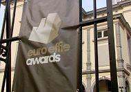 Brussels celebration for European Effie Awards for marketing