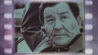 Eurasia film festival celebrates Shaken Aimanov
