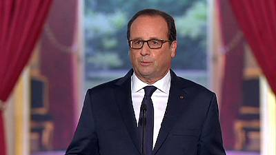 France to launch Iraq airstrikes 'soon'