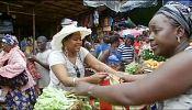 UN warns over Ebola as Sierra Leone lockdown begins