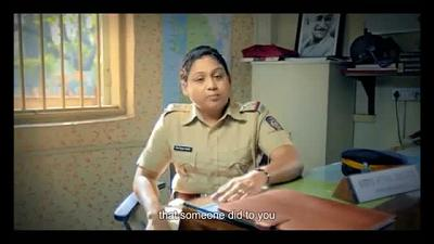 Women's Safety 5 (Mumbai Police)