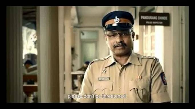 Women's Safety 4 (Mumbai Police)