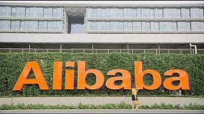 Alibaba IPO values the company at $168 billion
