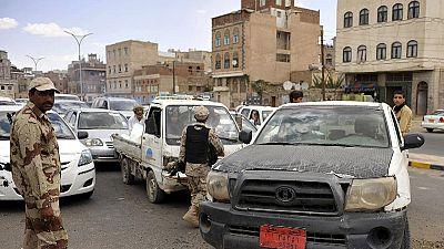 Shi'ite rebels reach Yemen capital