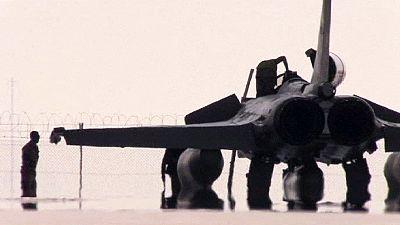Auch Frankreich fliegt Luftangriffe im Irak