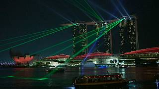 Singapore finds a new flame
