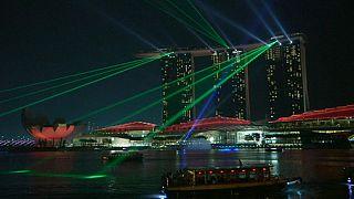 Singapur hat eine neue Flamme: Erdgas