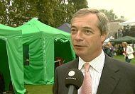 UK political storm brews after Scottish referendum