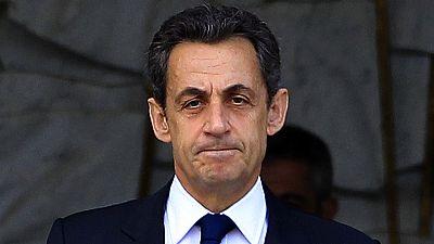Sarkozy confirms return to French politics