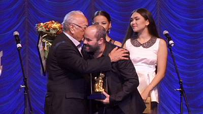 Israeli film 'Next to Her' takes top prize in Kazakhstan