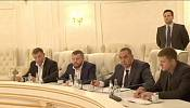 Further talks on Ukraine ceasefire take place in Minsk