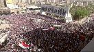 Iraq, proteste anti-Usa dei sostenitori di Moqtada al-Sadr
