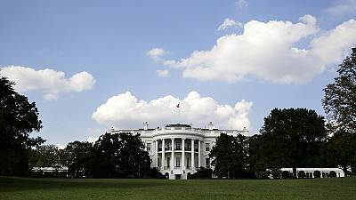 White House security tightened after second breach in two days